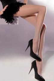 Ženske čarape s gaćicama Lycra 105 - 20 DEN