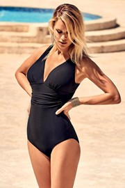 Talijanski jednodijelni kupaći kostim za oblikovanje Veronica
