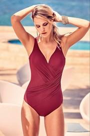 Jednodijelni talijanski kupaći kostim za oblikovanje Laura