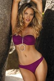 Ženski dvodijelni kupaći kostim Scarlet