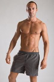 Muške kupaće hlače GERONIMO sive