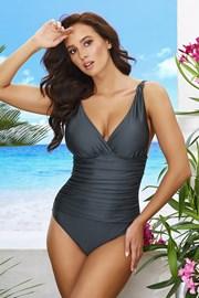 Ženski jednodijelni kupaći kostim Sofia Steel