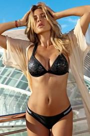 Ženski dvodijelni kupaći kostim Positano