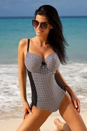 Ženski jednodijelni kupaći kostim Alicia
