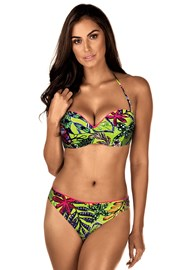 Ženski dvodijelni kupaći kostim Silvia