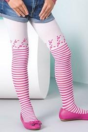 Čarape s gaćicama za djevojčice Sisi