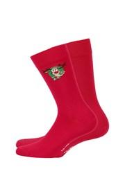 Muške čarape s uzorkom 993