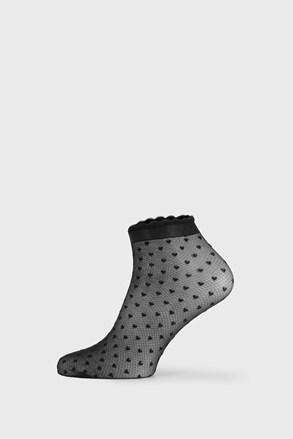 Ženske čarape s uzorkom