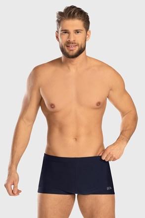 Muške kupaće bokserice tamnoplave