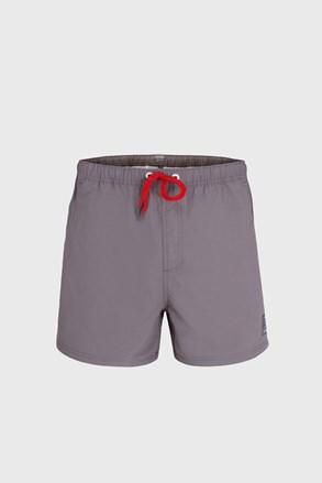 Muške kratke kupaće hlače Grey
