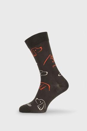 Čarape Fusakle Pozor pas