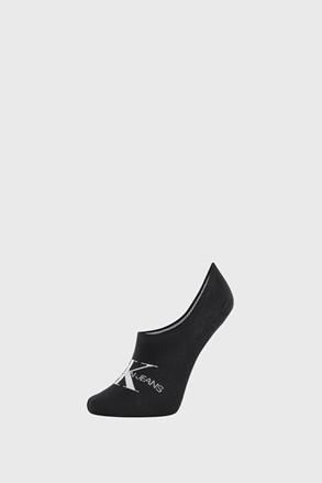 Ženske čarape Calvin Klein Brooklyn crne