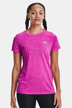 Ružičasta sportska majica Under Armour Twist