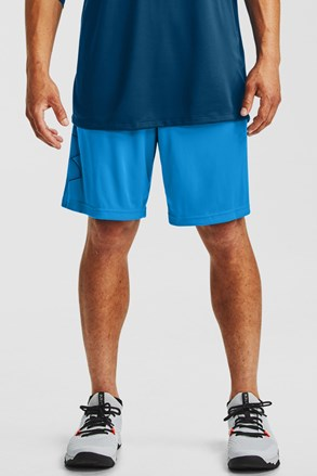 Plave kratke hlače Under Armour Graphic