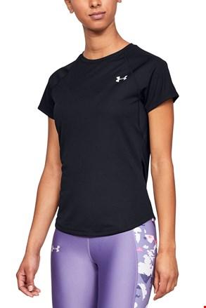 Crna sportska majica Under Armour Speed