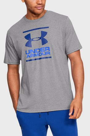 Sivoplava majica Under Armour Foundation