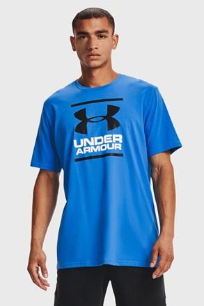 Plava majica Under Armour Foundation