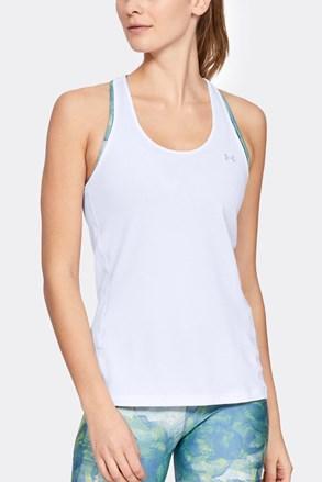 Bijela sportska majica Under Armour