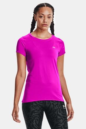 Sportska majica Under Armour HG ružičasta