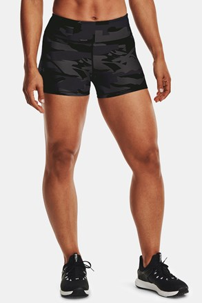 Crne kompresivne kratke hlače Under Armour Iso Chill