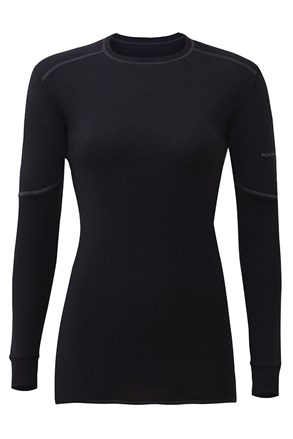 Ženska funkcionalna majica BLACKSPADE Thermal Extreme