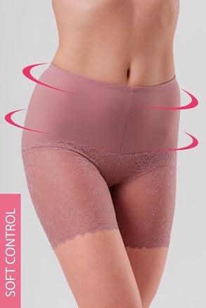 Gaćice koje oblikuju i štite Alison ružičaste