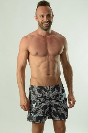 Muške kupaće hlače GERONIMO Cyprinus kratke