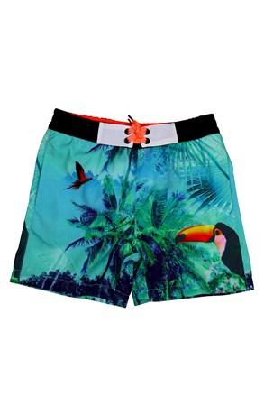 Kupaće hlačice za dječake Paradise
