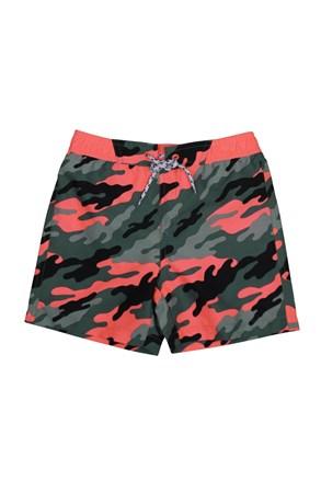 Kupaće hlače za dječake Army