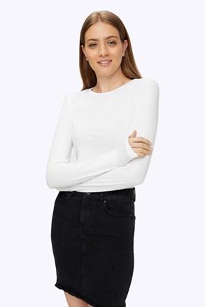 Ženska majica Pieces Sirene dugih rukava
