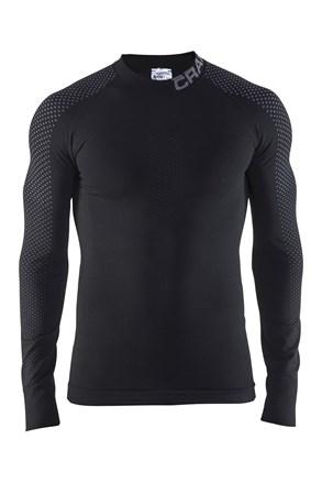 Muška majica CRAFT Warm Intensity Black