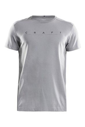 Muška majica CRAFT Deft siva
