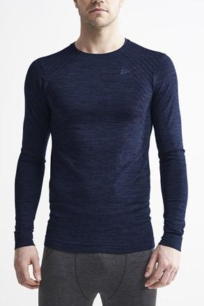 Muška majica Craft Fuseknit Comfort tamnoplava