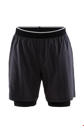 Muške kratke hlače CRAFT Charge 2 u 1