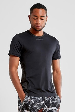 Muška majica CRAFT Vent Mesh SS crna
