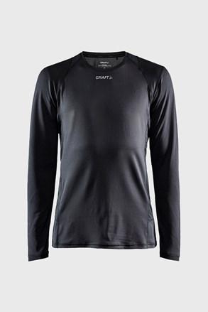 Majica CRAFT ADV Essence crna s dugim rukavima
