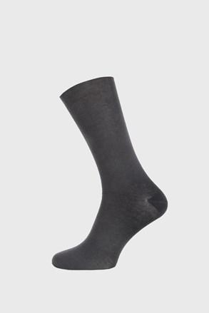 Čarape od bambusa Roger sive