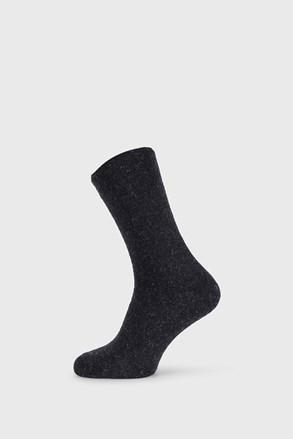 Tamnoplave čarape Angora