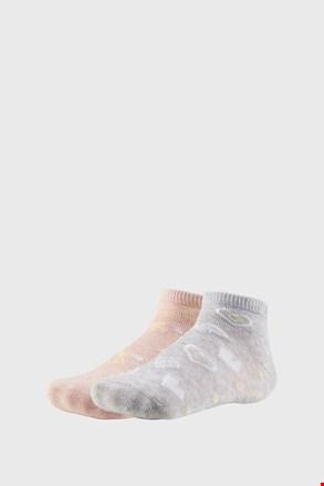 2 PACK čarapa do gležnja za djevojčice Summer