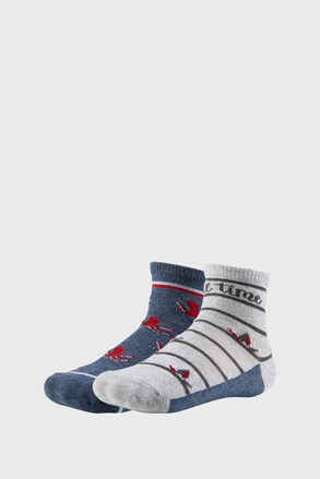 2 PACK čarapa za dječake Time