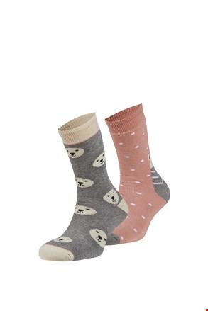 2 pack tople čarape Rubi