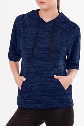 Ženska sportska majica MF Blue