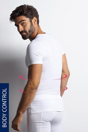 Zatezajuća majica Mid Control PLUS SIZE