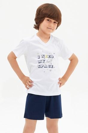 Pidžama za dječake My Space