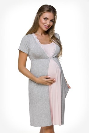Spavaćica za trudnice i dojilje Charlie