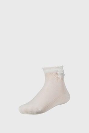 Ljetne čarape za djevojčice Simple