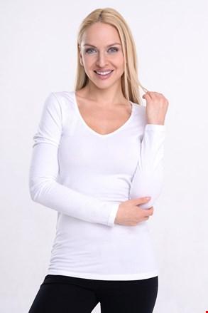 Ženska majica dugih rukava Garzato