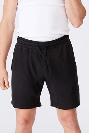 Crne hlače Supersoft