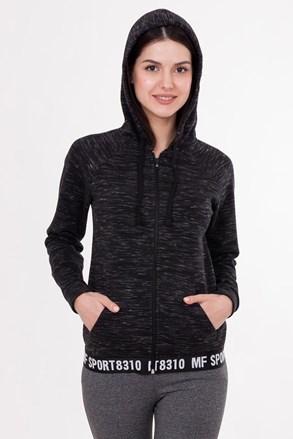 Ženska sportska majica MF Grey