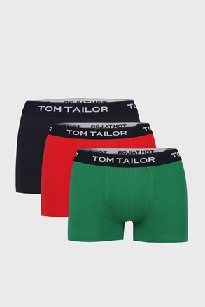 3 PACK bokserica Tom Tailor II